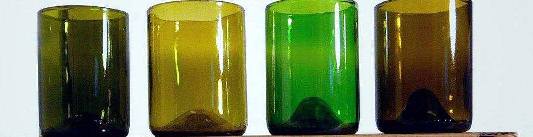 Come Tagliare Le Bottiglie Di Vetro.Taglierino Fai Da Te Per Tagliare Le Bottiglie Upcycling