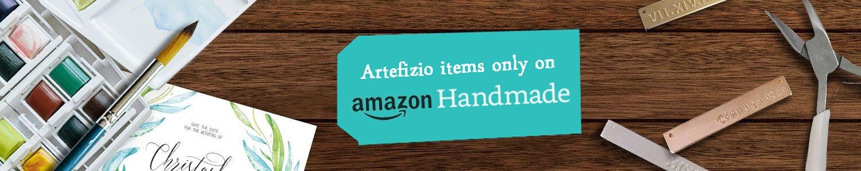 Artefizio on Amazon handmade
